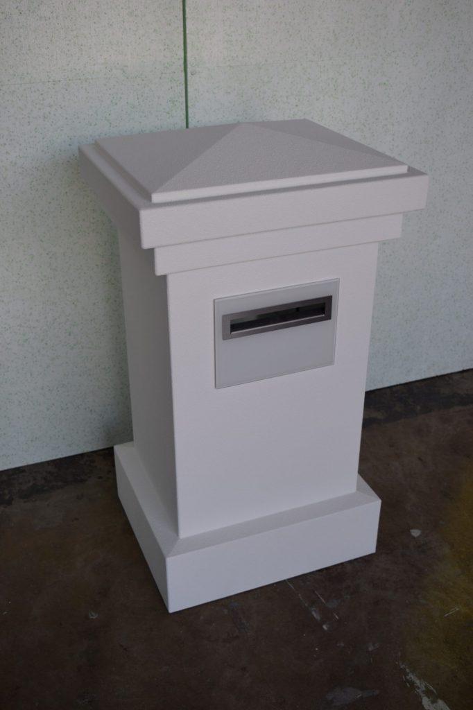 M4 e1552282561208 682x1024 - Need a new mailbox?