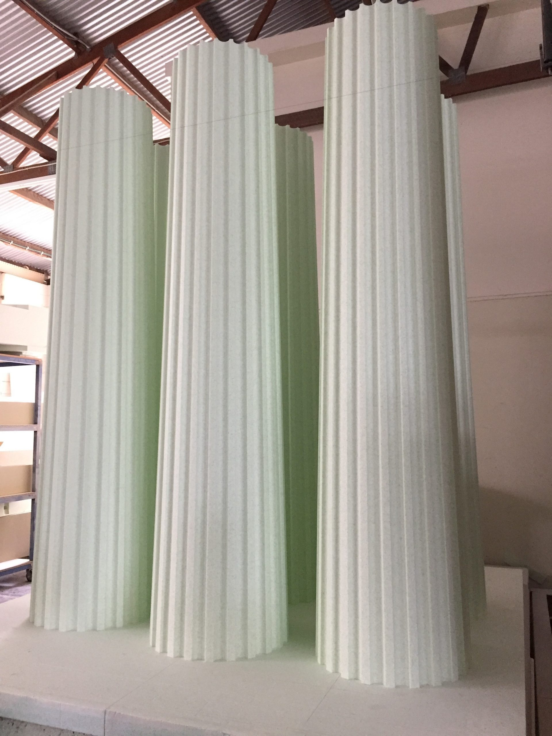 Tapered Column 1.2 scaled - #TaperedColumns