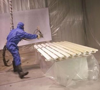 polystyrene hard coating - Home