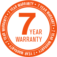 warranty logo - Home