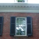dentil 150x150 - 3 Crucial Considerations When Choosing Exterior Cornices