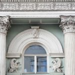 victorian 150x150 - 3 Crucial Considerations When Choosing Exterior Cornices