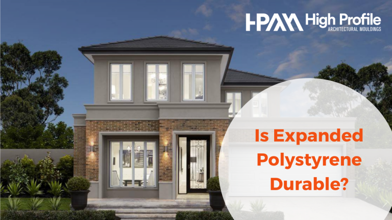 Is Expanded Polystyrene Durable?