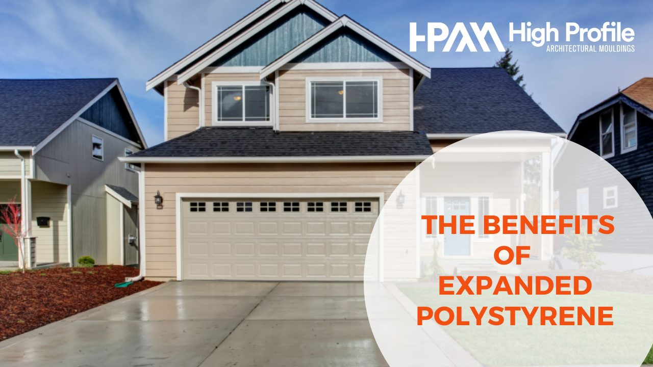 THE BENEFITS OF EXPANDED POLYSTYRENE - Blog