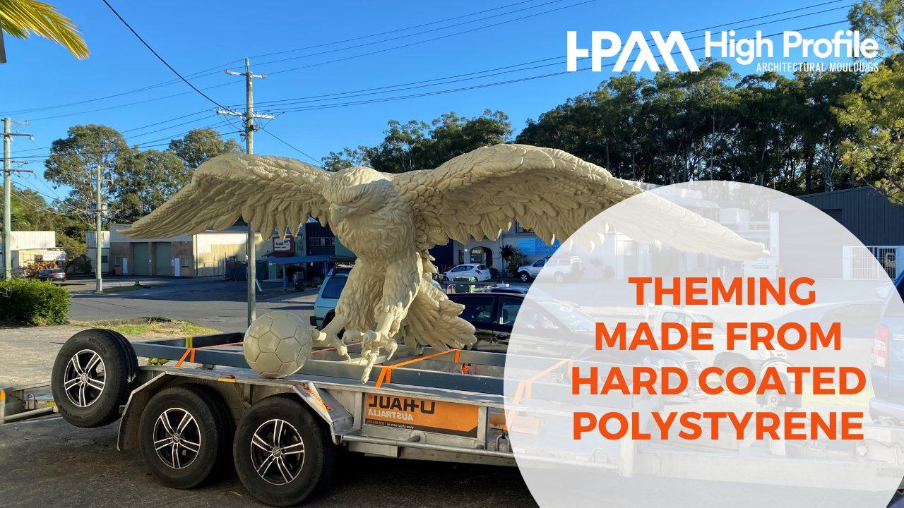 Polystyrene Custom Theming